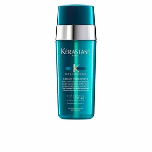 Hair repair treatment RESISTANCE THERAPISTE serum Kérastase