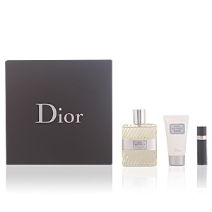 dior eau sauvage coffret sur perfume 39 s club. Black Bedroom Furniture Sets. Home Design Ideas