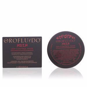 Masque anti-frisottis ASIA zen control mask Orofluido