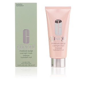MOISTURE SURGE overnight mask 100 ml