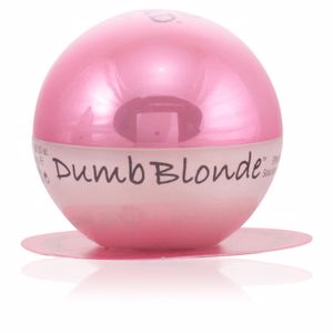 Traitement hydratant cheveux BED HEAD DUMB BLONDE smoothing stuff Tigi