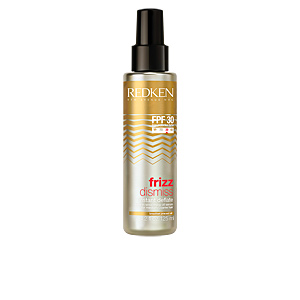 Hair moisturizer treatment - Anti-frizz treatment FRIZZ DISMISS instant deflate Redken
