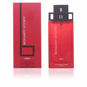 BOGART STORY RED eau de toilette spray 100 ml