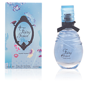 FAIRY JUICE BLUE eau de toilette vaporisateur 40 ml