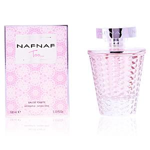 Naf Naf NAF NAF TOO...  perfume