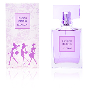 Naf Naf FASHION INSTINCT  parfum