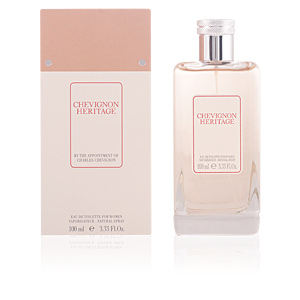 Chevignon CHEVIGNON HERITAGE FOR WOMEN  parfum