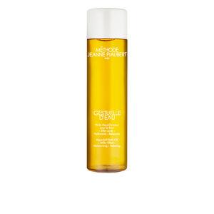 Körperfeuchtigkeitscreme GESTUELLE D´EAU huile aqua-douceur