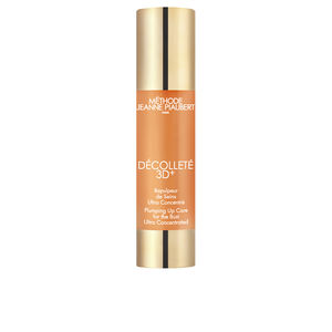 Breast cream & treatments DECOLETTE 3D+ Jeanne Piaubert