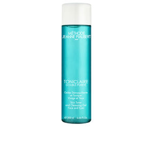 Make-up remover TONICLAIRE double pureté Jeanne Piaubert