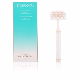 STIMULOVAL toning massage of the face and throat 1 pz