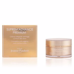 Dark circles, eye bags & under eyes cream SUPREM'ADVANCE PREMIUM contour des yeux Jeanne Piaubert