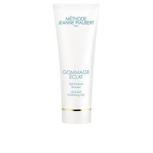 Exfoliante facial GOMMAGE ÉCLAT gel extrême douceur Jeanne Piaubert