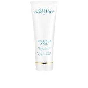 Mascara facial DOUCEUR D'EAU masque nettoyant pureté-éclat Jeanne Piaubert