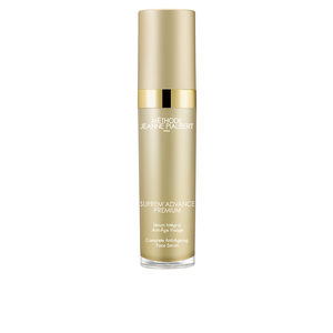 Anti aging cream & anti wrinkle treatment - Skin tightening & firming cream  SUPREM´ADVANCE PREMIUM sérum integral anti-âge visage Jeanne Piaubert