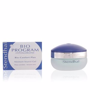 Tratamiento Facial Hidratante BIO PROGRAM bio-confort plus Stendhal