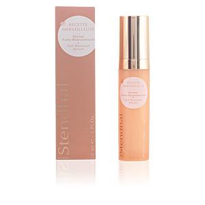 Skin tightening & firming cream  RECETTE MERVEILLEUSE sérum auto-rajeunissant Stendhal