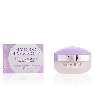 Gesichts-Feuchtigkeitsspender HYDRO HARMONY soin hydratant détoxifiant Stendhal