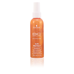 BC SUN PROTECT shimmer oil 150 ml