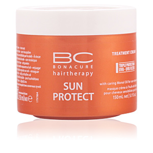 BC SUN PROTECT treatment cream 150 ml
