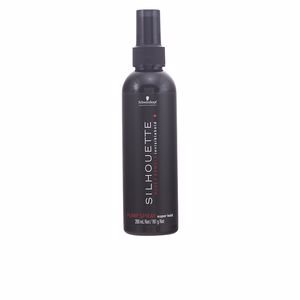 Produit coiffant SILHOUETTE pumpspray super hold Schwarzkopf