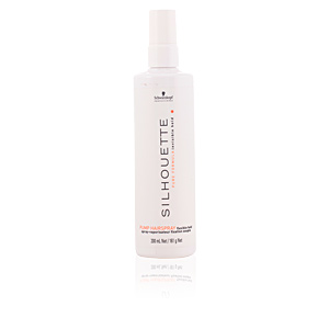 SILHOUETTE pump hairspray flexible 200 ml
