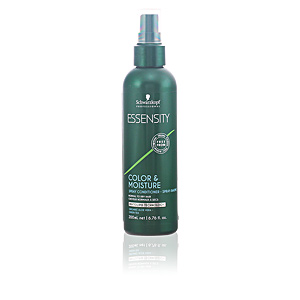 ESSENSITY color & moisture spray conditioner 200 ml