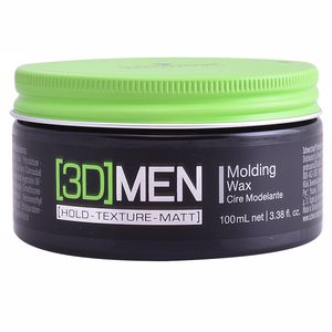 Hair styling product 3D MEN molding wax Schwarzkopf