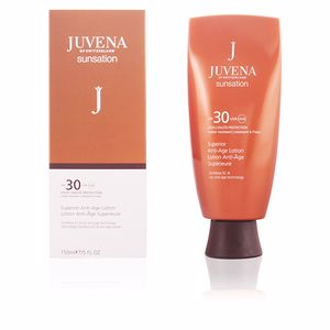 Ciało SUNSATION superior anti-age body lotion SPF30 Juvena
