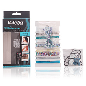 Goma de pelo TWIST SECRET liberty attitude accessory Babyliss
