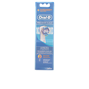 Brosse à dents électrique PRECISION CLEAN brush heads Oral-B