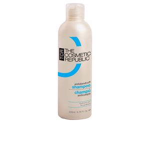Champú anticaspa - Champú hidratante ANTI-DANDRUFF PERFORMANCE shampoo The Cosmetic Republic