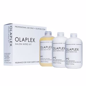 Olaplex, SALON INTRO set 3 u