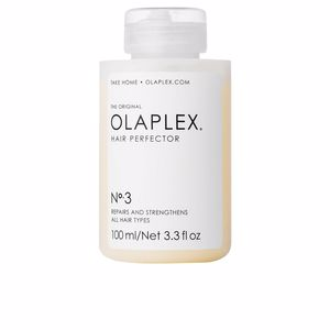 Heat protectant for hair HAIR PERFECTOR Nº3 Olaplex