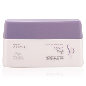 SP REPAIR mask 200 ml