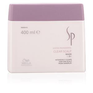 SP CLEAR SCALP mask 400 ml