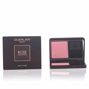 ROSE AUX JOUES blush tender #01-morning rose