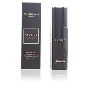 PARURE GOLD fdt fluide #24-doré moyen 30 ml