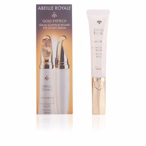 ABEILLE ROYALE gold eyetech sérum sculpteur regard 15 ml