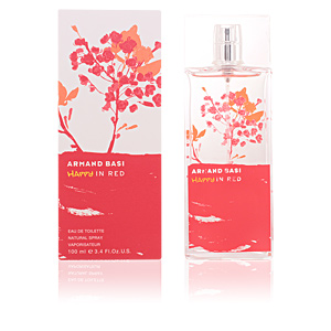 Armand Basi HAPPY IN RED  perfume
