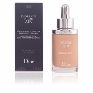 Fondation de maquillage NUDE AIR serum foundation Dior