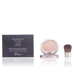 Compact powder DIORSKIN NUDE AIR powder Dior