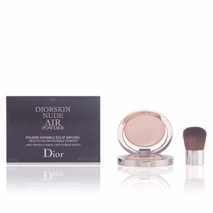 Compact powder DIORSKIN NUDE AIR powder Dior
