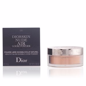 DIORSKIN NUDE AIR loose powder #030-beige moyen