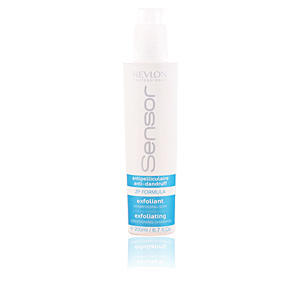 SENSOR EXFOLIATING shampoo 200 ml