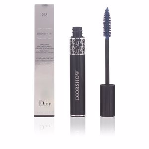 DIORSHOW mascara #258-blue 10 ml