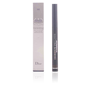 DIORSHOW PRO LINER waterproof #582-brown