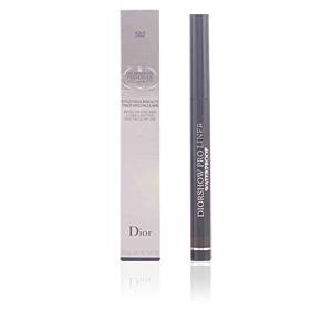 Eyeliner pencils DIORSHOW PRO LINER waterproof Dior