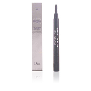 DIORSHOW brow styler gel #002-blonde 2,2 ml