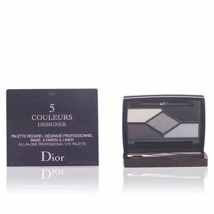 Eye shadow 5 COULEURS DESIGNER Dior